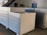 不锈钢净化保温板